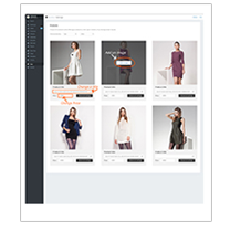Easy mass updates for Shopify!