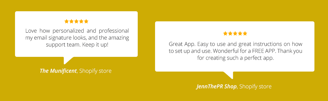 Check out what our users are saying!